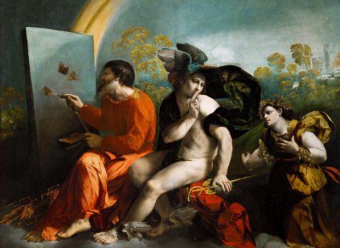 Dosso Dossi e gli Estensi: Ferrara tra eccentricità e esoterismo