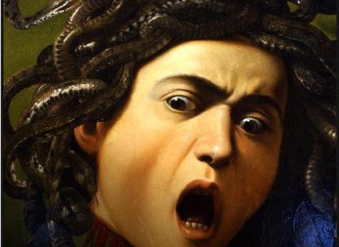 Caravaggio: la luce delle tenebre