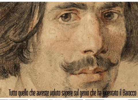 Gianlorenzo Bernini. L'uomo, l'arista, il mago