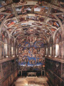 05. Cappella Sistina